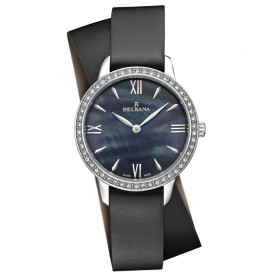 Дамски часовник Delbana - 41611.615.1.536
