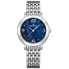 Дамски часовник Delbana - 41701.613.1.544
