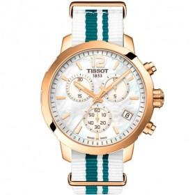 Tissot Quickster - T095.417.37.117.01
