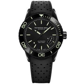 Мъжки часовник Raymond Weil Freelancer - 2760-SB1-20001