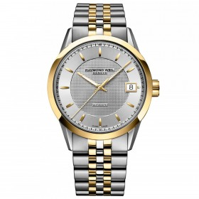 Мъжки часовник Raymond Weil Freelancer - 2740-STP-65021