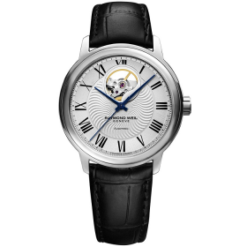 Мъжки часовник Raymond Weil Maestro - 2227-STC-00659
