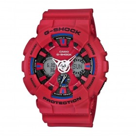 Casio - G-Shock Limited Edition GA-120TR-4A