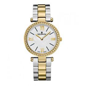 Дамски часовник Delbana - 52711.589.1.516