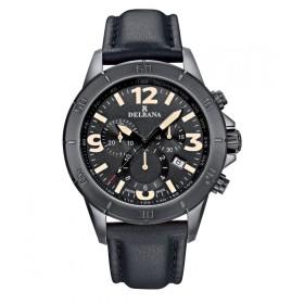 Мъжки часовник Delbana - 44602.572.6.031