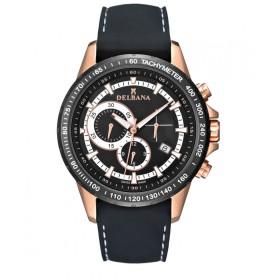 Мъжки часовник Delbana - 73501.572.6.031
