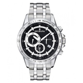 Мъжки часовник Delbana - 41701.572.6.031