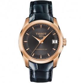Tissot Couturier - T035.207.36.061.00