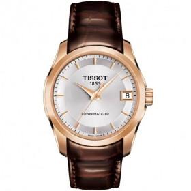 Tissot Couturier - T035.207.36.031.00