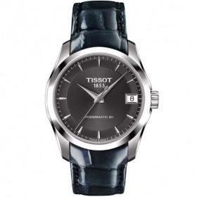 Tissot Couturier - T035.207.16.061.00