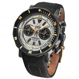 Vostok Europe - Lunokhod 2 Grand Chrono 6S21-620E277