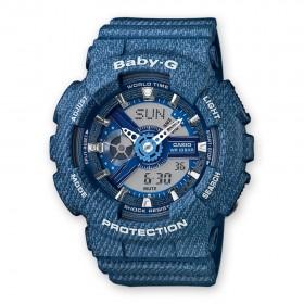 Casio Baby-G - BA-110DC-2A2ER