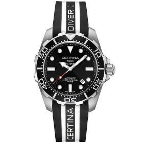 Certina DS Action Diver - C013.407.17.051.01