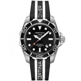 Certina DS Action Diver - C013.407.17.051.01