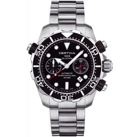 Certina DS Action Diver - C013.427.11.051.00