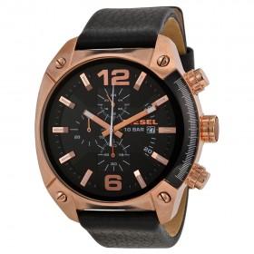 Мъжки часовник Diesel OVERFLOW - DZ4297