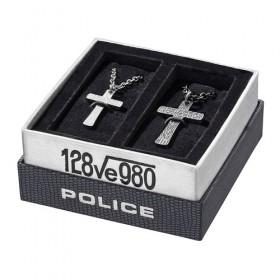 Мъжко колие Police CYPTIC SET - PJ.25694
