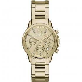 Дамски часовник Armani Exchange Lady Banks - AX4327