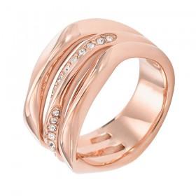 Дамски пръстен Fossil CLASSICS - JF01321791 160