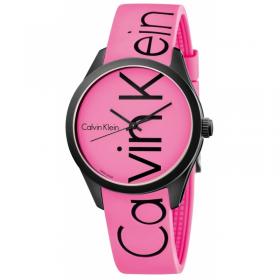 Часовник Calvin Klein - Color K5E51TZP