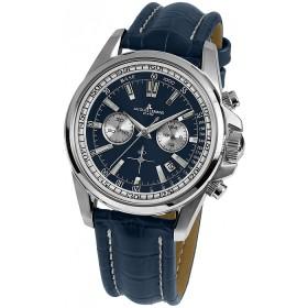 Мъжки часовник Jacques-Lemans - 1-1117.1VN