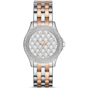 Дамски часовник Armani Exchange Lady Hampton - AX5249