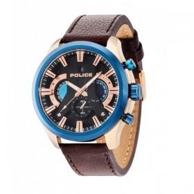 Мъжки часовник Police Cyclone - PL.14639JSRBL/02