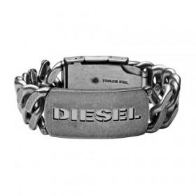 Мъжка гривна Diesel - DX0656040