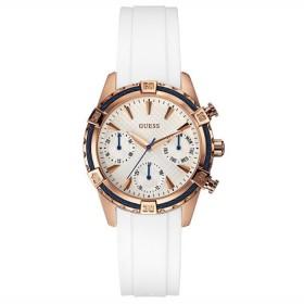 Дамски часовник Guess Catalina Хронограф - W0562L1