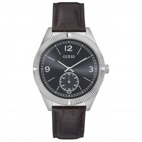 Мъжки часовник Guess York - W0873G1