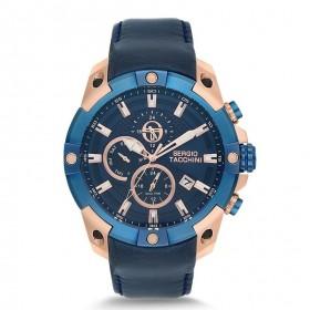 Мъжки часовник SERGIO TACCHINI ARCHIVIO Dual Time ST.1.106.02