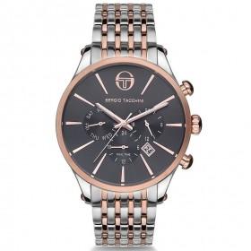 Мъжки часовник SERGIO TACCHINI CITY Dual Time ST.1.131.03