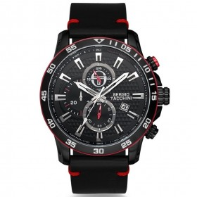 Мъжки часовник SERGIO TACCHINI ARCHIVIO Chronograph ST.1.118.01
