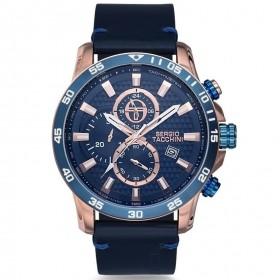 Мъжки часовник SERGIO TACCHINI ARCHIVIO Chronograph ST.1.118.03