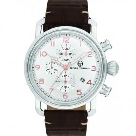 Мъжки часовник SERGIO TACCHINI CITY Chronograph ST.2.101.05