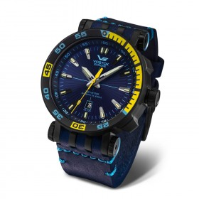 Мъжки часовник Vostok Europe Energia - NH35-575C280