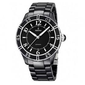 Дамски часовник Festina Ceramic - F16621/2
