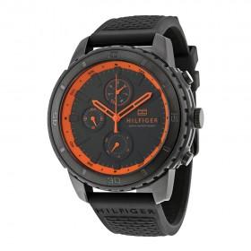 Мъжки часовник Tommy Hilfiger Flynn - 1791196