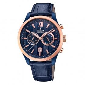 Мъжки часовник Festina - F16998/1