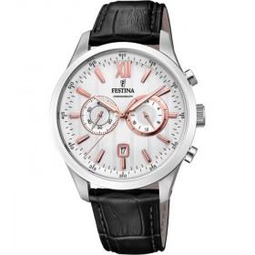 Мъжки часовник Festina - F16996/1