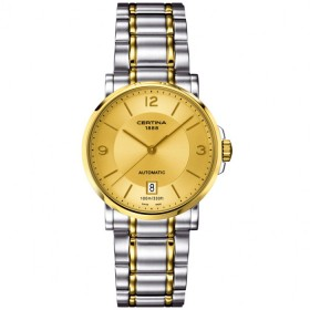 CERTINA DS Caimano Automatic - C017.407.22.027.00