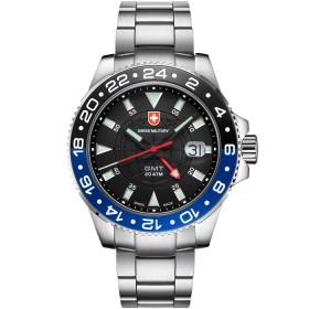 Мъжки часовник CX SWISS Military - 2771 GMT