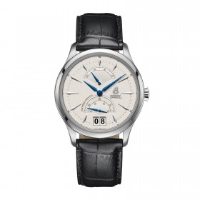 Мъжки часовник Ernest Borel - GS907-28121BK