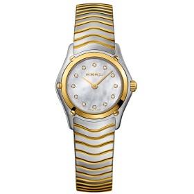 Дамски часовник Ebel Classic - 1215402