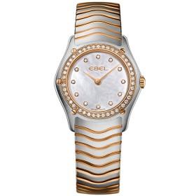 Дамски часовник Ebel Classic - 1215903