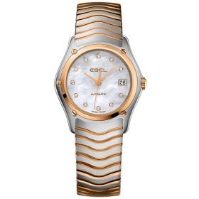 Дамски часовник Ebel Classic - 1215927