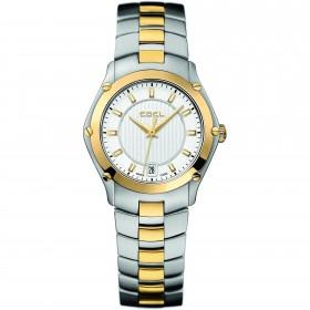Дамски часовник Ebel Classic Sport - 1216028