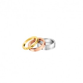 Дамски пръстен Calvin Klein - KJ5MDR3001