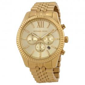 Мъжки часовник Michael Kors Lexington - MK8281