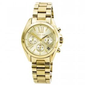 Дамски часовник Michael Kors Mini Bradshaw - MK5798